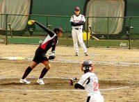 この画像は、サイトの記事「ソフトボール ピッチング 上野由岐子 ネットや部活・クラブで話題 YouTube注目無料視聴動画ご紹介!」のイメージ写真画像として利用しています。