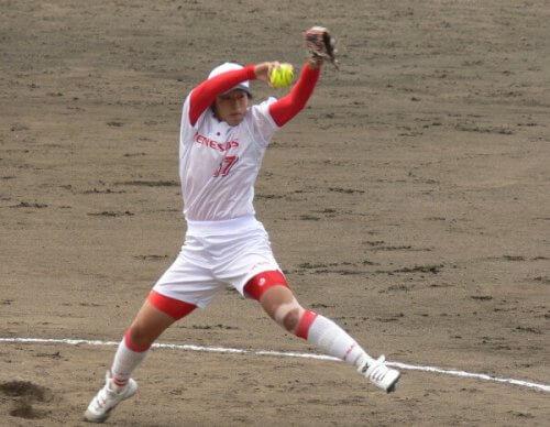 この画像は、サイトの記事「上野由岐子 スロー ネットで話題 YouTube注目無料視聴動画ご紹介!」のイメージ写真画像として利用しています。